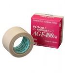 氟树脂胶带AGF-100FR-18×100 中兴化成 AGF-100FR-18×100